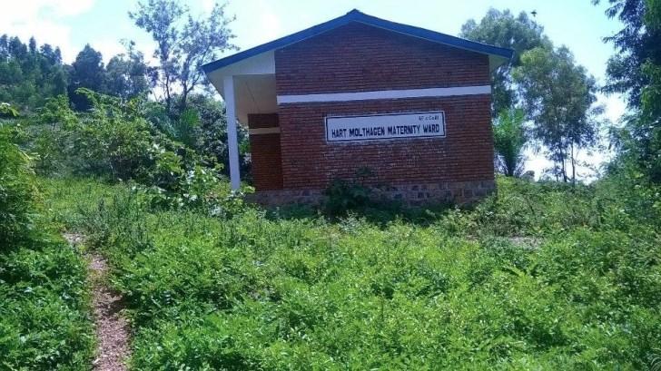 uvira_hopital de kigongo-RDC