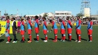 ELIMINATOIRE CAN GABON 2017: En démonstration à Madagascar (6-1)