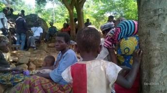 Uvira-RDC: Les  pygmée privés d'eau depuis plus d'un mois