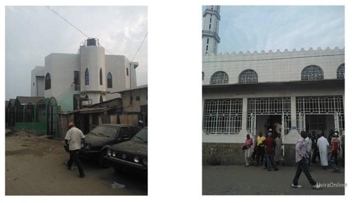 societé_Mosquet de Buyenzi bujumbura