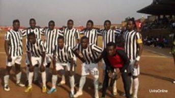 LINAFOOT 2016-2017 : Bukavu Dawa jouera la D1