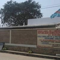 Burundi-RDC: Réhabilitation de l'Ecole Consulaire de la Fraternité