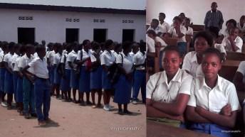 Burundi-RDC: rentrée scolaire à l'Ecole Consulaire de la Fraternité