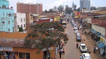 Rwanda: Le dernier roi du Rwanda est décédé