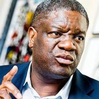 Denis Mukwege remporte le 13e prix de la Paix de Séoul