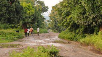 Fizi-RDC: 3 personnes tuées par balles ce samedi 15/10/2016  dans le village de Kachungwe