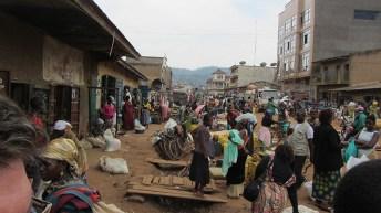 Butembo-RDC: Des assaillants tuent deux policiers à la machette à Butembo et emportent deux armes à feu