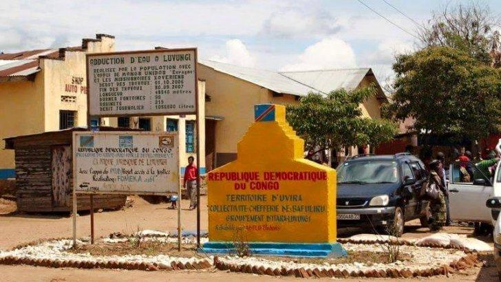 Luvungi-RDC: Un mort et quatre blessés, bilan constaté ce lundi 7 novembre après explosion d'une grenade