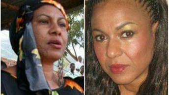 La notabilite du sud-kivu – Mme SHENILA MWANZA de Fizi