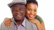 10 avantages à être en couple avec un homme plus vieux