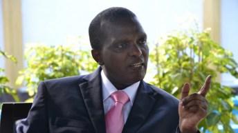 Minembwe-RDC: Félicitations au ministre Azarias RUBERWA MANYWA, originaire de Minembwe