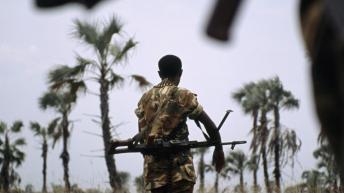 Kiliba-RDC: Affrontement entre FARDC et des éléments en arme venant du Burundi