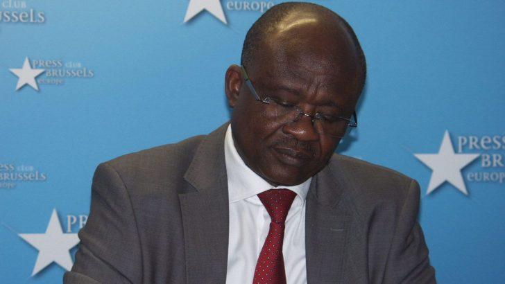 RDC: Samy Badibanga ne démissionnera pas selon le vice Ministres des finances