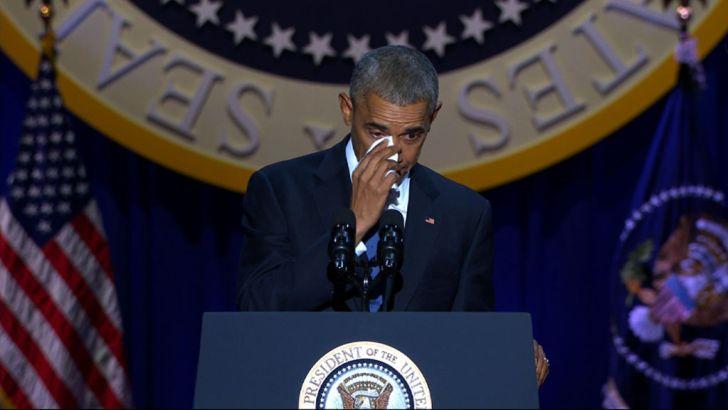 Barack OBAMA ou quand le mythe prend le dessus sur la réalité