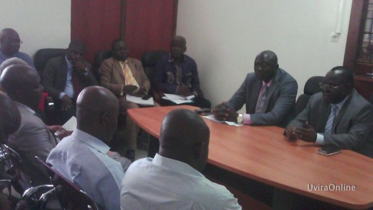 Burundi-RDC: Les congolais du Burundi appelés à s'enrôler à Uvira