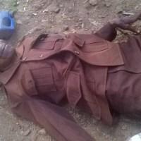 Uvira-RDC: Fusillade la nuit du 14 mars 2017