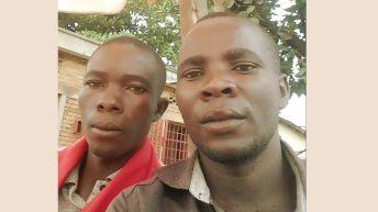Nyamoma-RDC: Libération hier de deux éleveurs par des hommes armés non autrement identifiés.