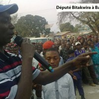 Canada-RDC: M'MONDO CANADA DENONCE DES PROPOS IRRESPETUEUX DE Mr JUSTIN BITAKWIRA
