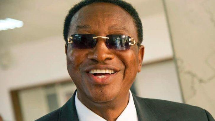 """Le premier ministre Bruno Tshibala: """"le cap est désormais mis sur les élections…"""""""