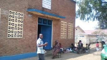 Uvira-RDC: Des congolais refoulés du Burundi