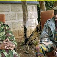 Kumbukumbu: 13 septembre comme aujourd'hui,  deux mandats d'arrêt contre Laurent Nkunda et Jules Mutebutsi.
