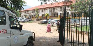 Uvira-RDC: Grève est depuis ce lundi à l'hôpital général de référence d'Uvira