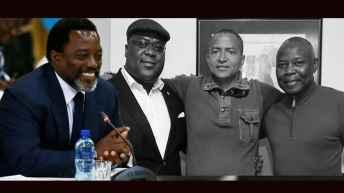RDC: Rétrospective politique 2017