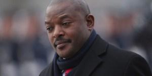 Burundi: Nkurunzinza propose de gouverner jusqu'en 2034