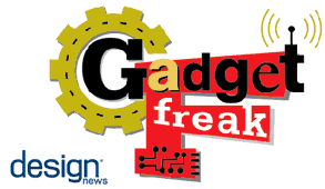 Gadget Freak of the Year Award