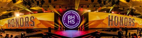 CORPORATE MAGIC/BERKSHIRE HATHAWAY CONFERENCE LAS VEGAS MARCH 23