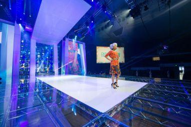 LuLaRoe Fashion Show - Photo courtesy of Jonathan Hickerson