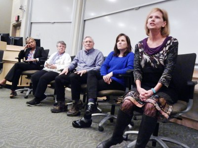 Steps to Wellness participants talk about how the oncology rehabilitation program has changed their lives.