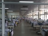 Cho Ray Hospital, Vietnam