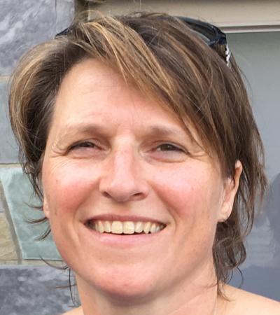Gerdie van den Berg