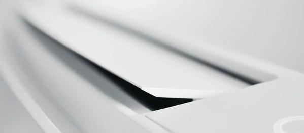 Split vloermodel Daikin Perfera R32