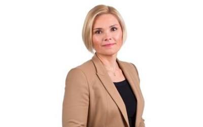 Małgorzata Mroczkowska-Horne: Practical Competition Law