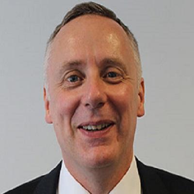 Professor David Amos