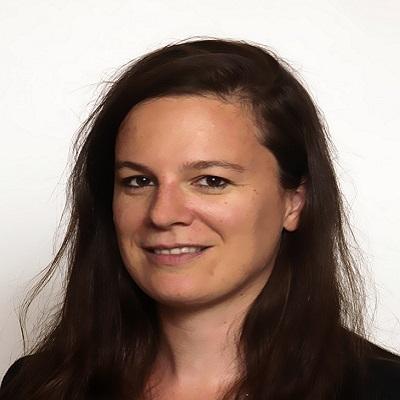 Prof Estelle Derclaye