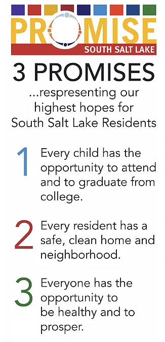 Promise South Salt Lake