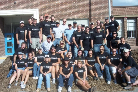 A. Alexander Day of Caring