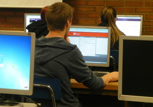 Cottonwood High School FAFSA