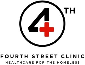 4th street clinic logo