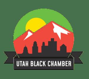 Utah Black Chamber Logo