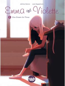 emma and viol
