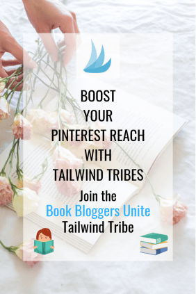 Tailwind book bloggers unite tribe