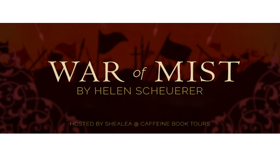 War of Mist header