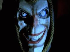 Clowns:  Movies That Prove They are Evil and Out to Get You (5/6)