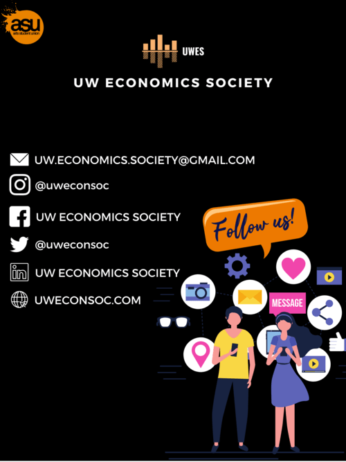 Contact information for ECON SOC