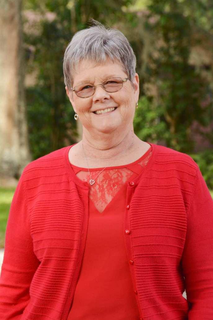 Sylvia Palmer