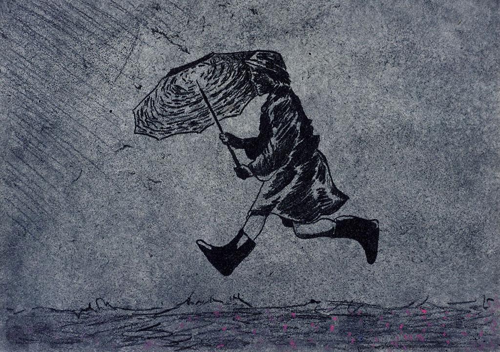 Der fliegende …